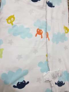 Blanket Selimut baby Newborn IKEA brand new with Tag  IDR 80,000