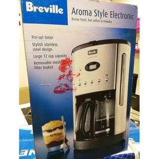 Aroma Style Electronic