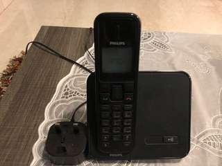 Philips Cordless Phone