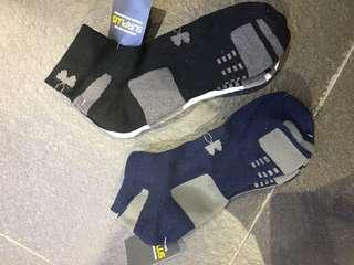 underarmour socks!