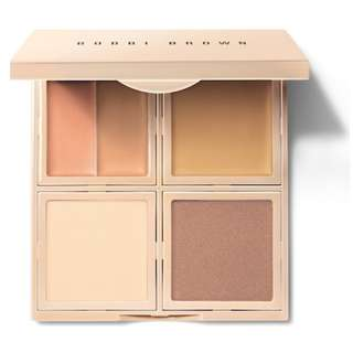 🚚 PO Bobbi Brown Essential 5-in-1 Face Palette