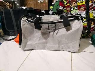 Reebok Duffel Bag