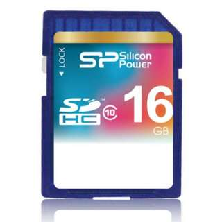 🚚 🔴SP廣穎 SDHC CLASS  C10 高速記憶卡