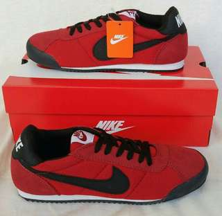 Nike marqueen