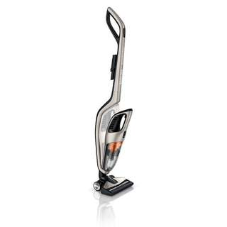 [6折] Philips PowerPro Duo 飛利浦 二合一 直立式 無線 吸塵機 2-in-1 Handstick Vacuum Cleaner FC6168