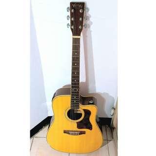 Woods 電木吉他