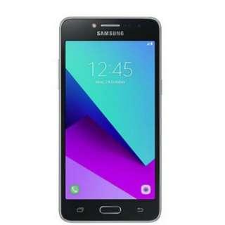 Samsung j2 prime 1.5gb/8gb