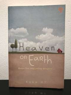 Heaven on Earth - Kaka HY