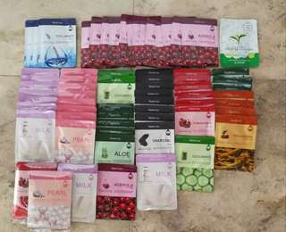Onhand Korean Face Mask