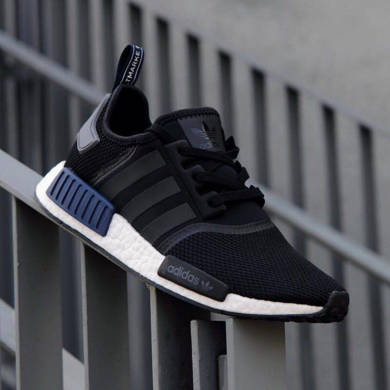 """f34acb109a131 Adidas NMD R1 """" Sports Heritage """" on Carousell"""