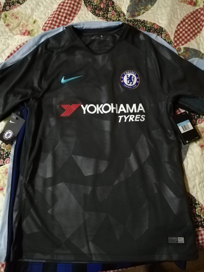 sports shoes ee8a8 959f6 BNWT Jersey Chelsea Third - Oli Giroud (Original!)
