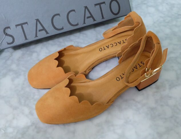 BRAND NEW STACCATO SHOES 6be9c0a275