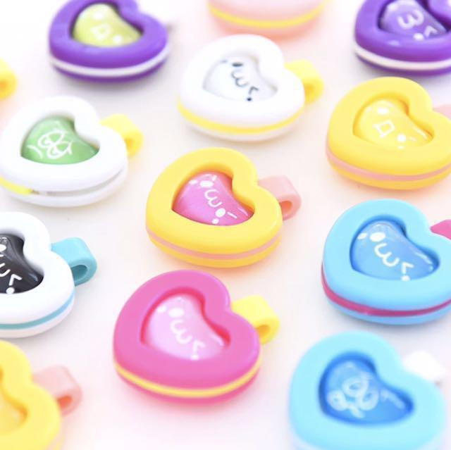 (Buy 5 get 1 free! ) Mosquito Repellent Clips