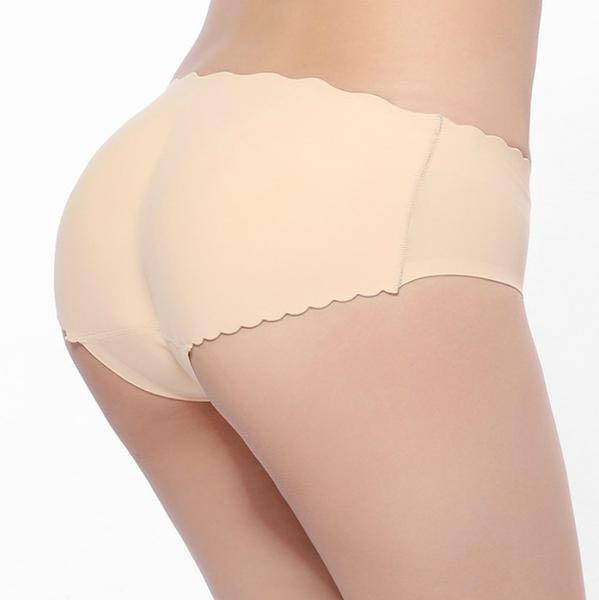 CLEARANCE SALE!! Butt Lifter Padded Push Up Enhancer Brief