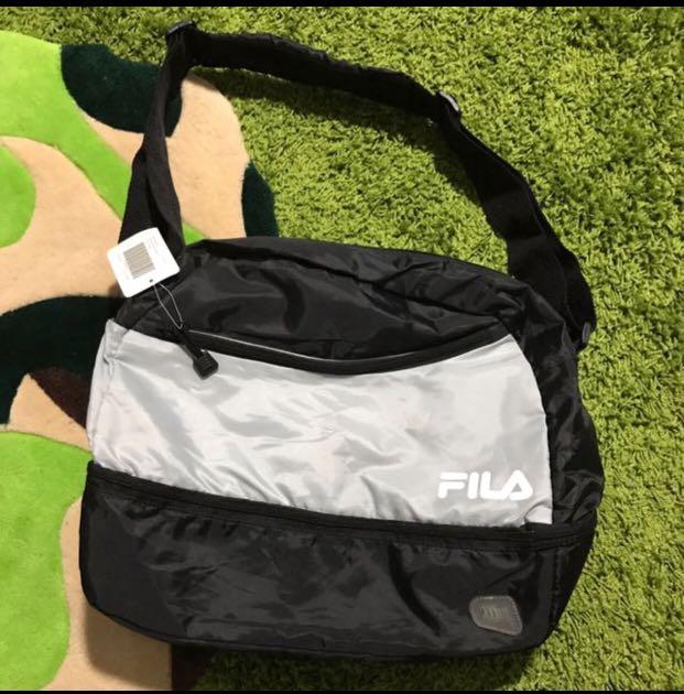 caebdf7fd293 Fila Sports Duffle Bag
