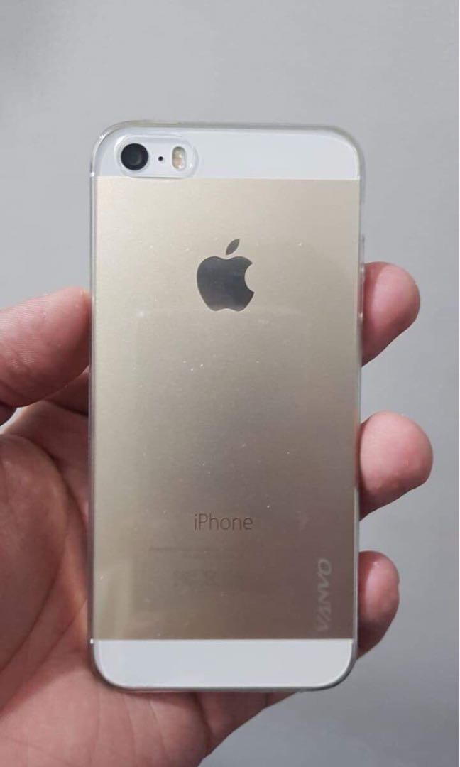 Iphone 5s Elektronik Telepon Seluler Di Carousell