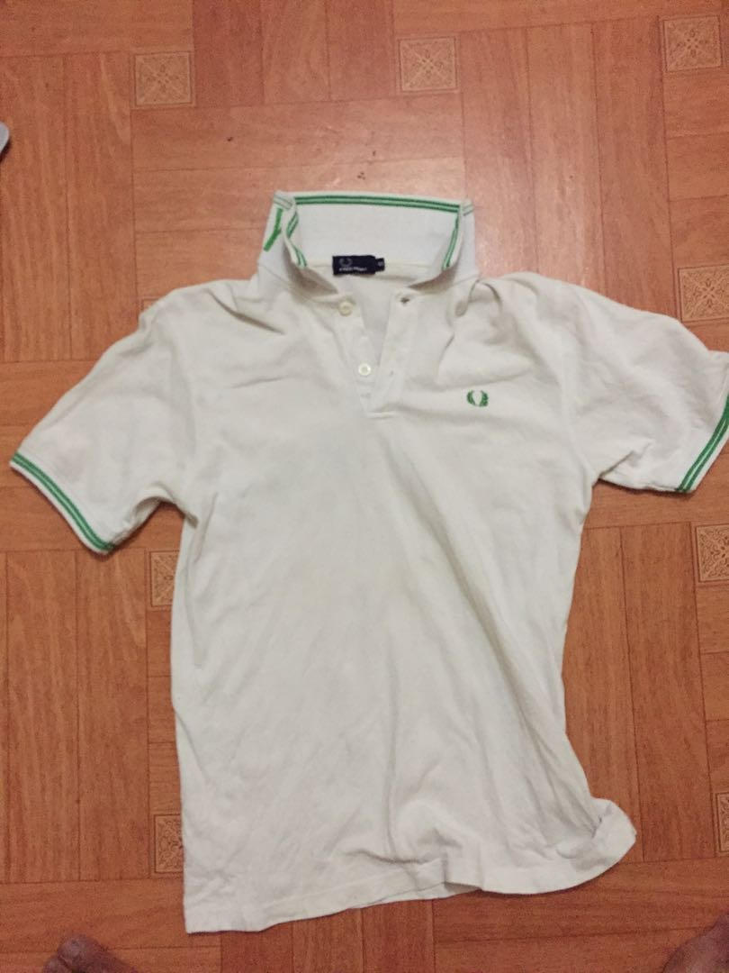 a9c2a6b1 Kaos Polo Shirt Fred Perry - DREAMWORKS
