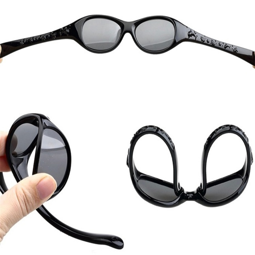 9a96a38208f ... Baby Sunglasses 1 2 3 4 5 Years Old Children Sunglasses Polarized Lenses  Flexible Sunglasses (Pre-Order New)