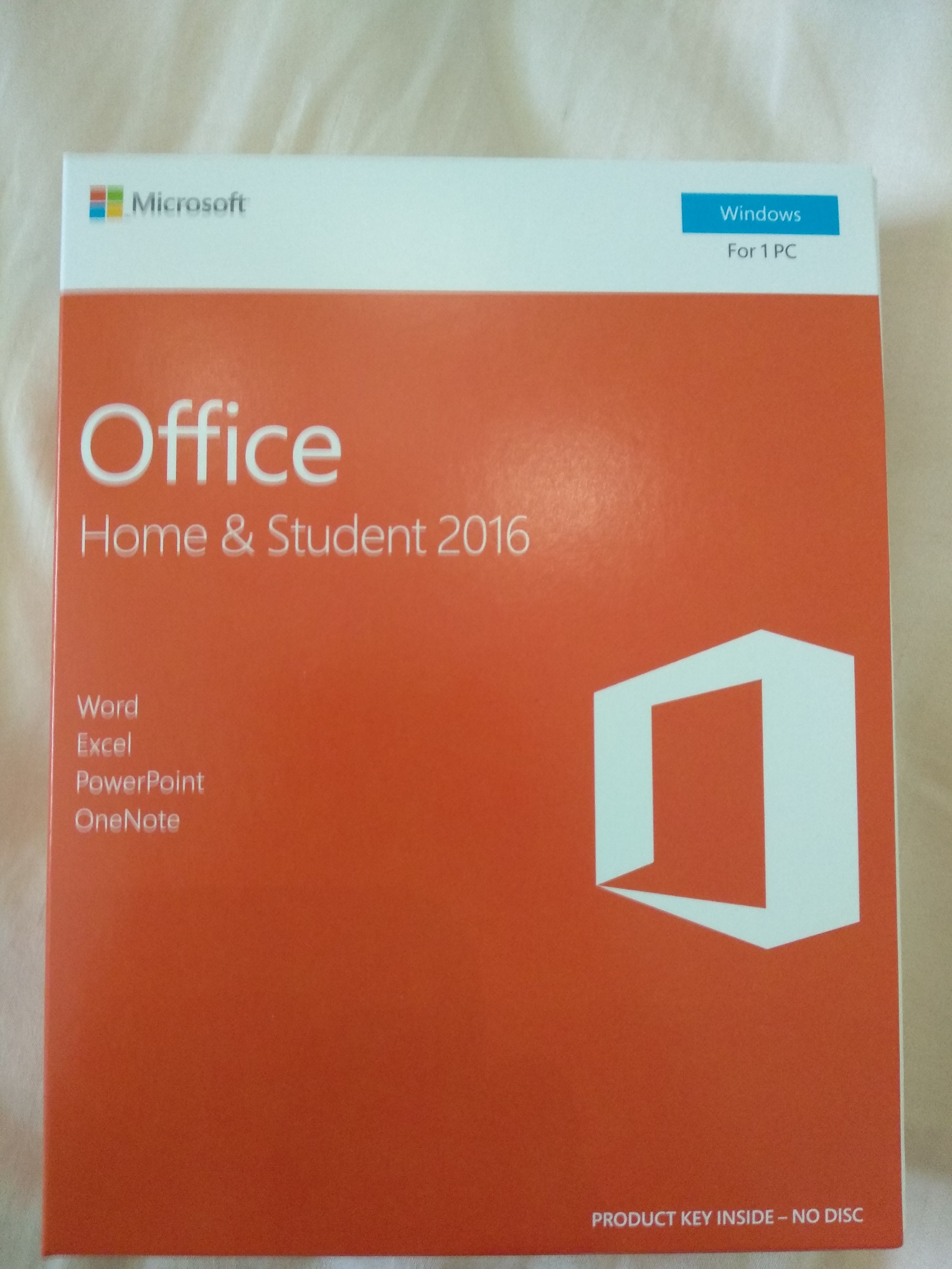 office 2016 home and student how many computers