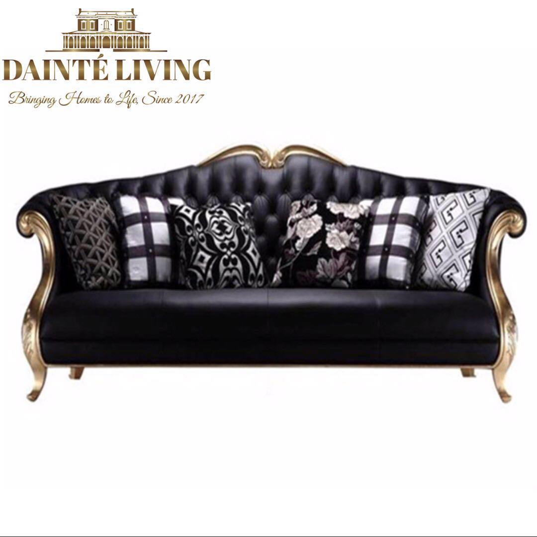 Super Modern Victorian Tufted Sofa French Home Interior And Landscaping Analalmasignezvosmurscom
