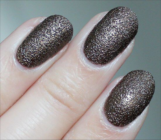 Opi nail polish - what wizardry is this (liquid sand)