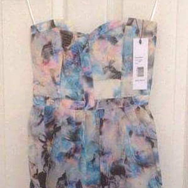 PARKER - Lily Dress (New)