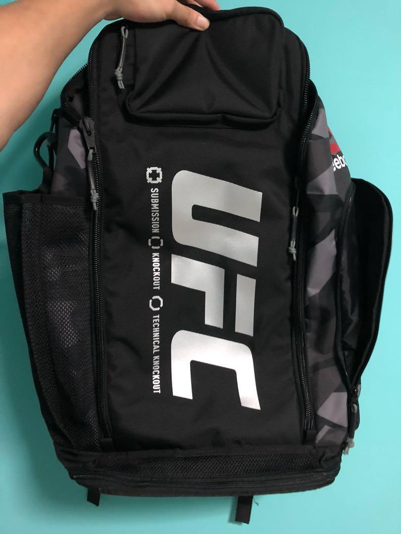 Reebok UFC Bagpack