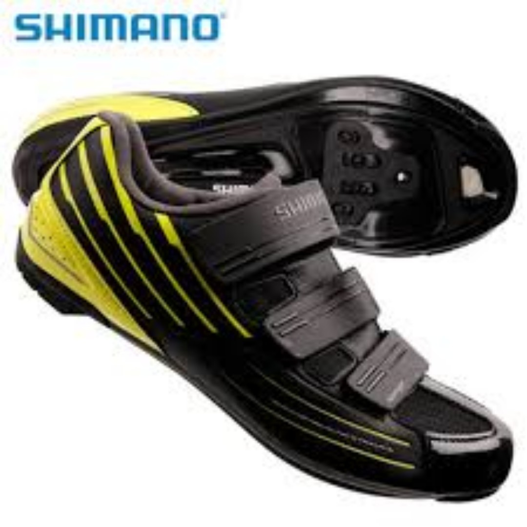 c20d124d085 Shimano RP2 SPD-SL Road Cycling Shoes, Bicycles & PMDs, Bicycles ...