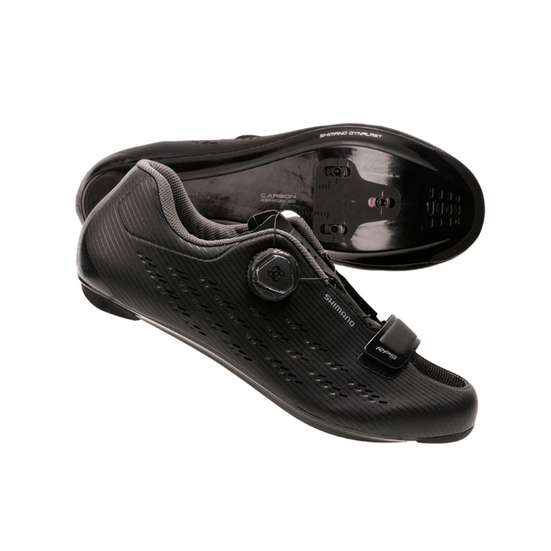 3d49df82849 Shimano RP501 SPD-SL Road Cycling Shoes, Bicycles & PMDs, Bicycles ...