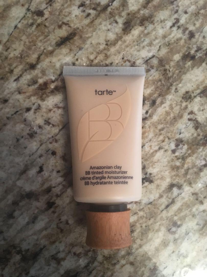 Tarte Amazonian clay tinted moisturizer