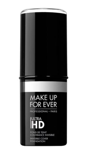 Used Once Make Up For Ever Ultra HD Stick Foundation Colour 177