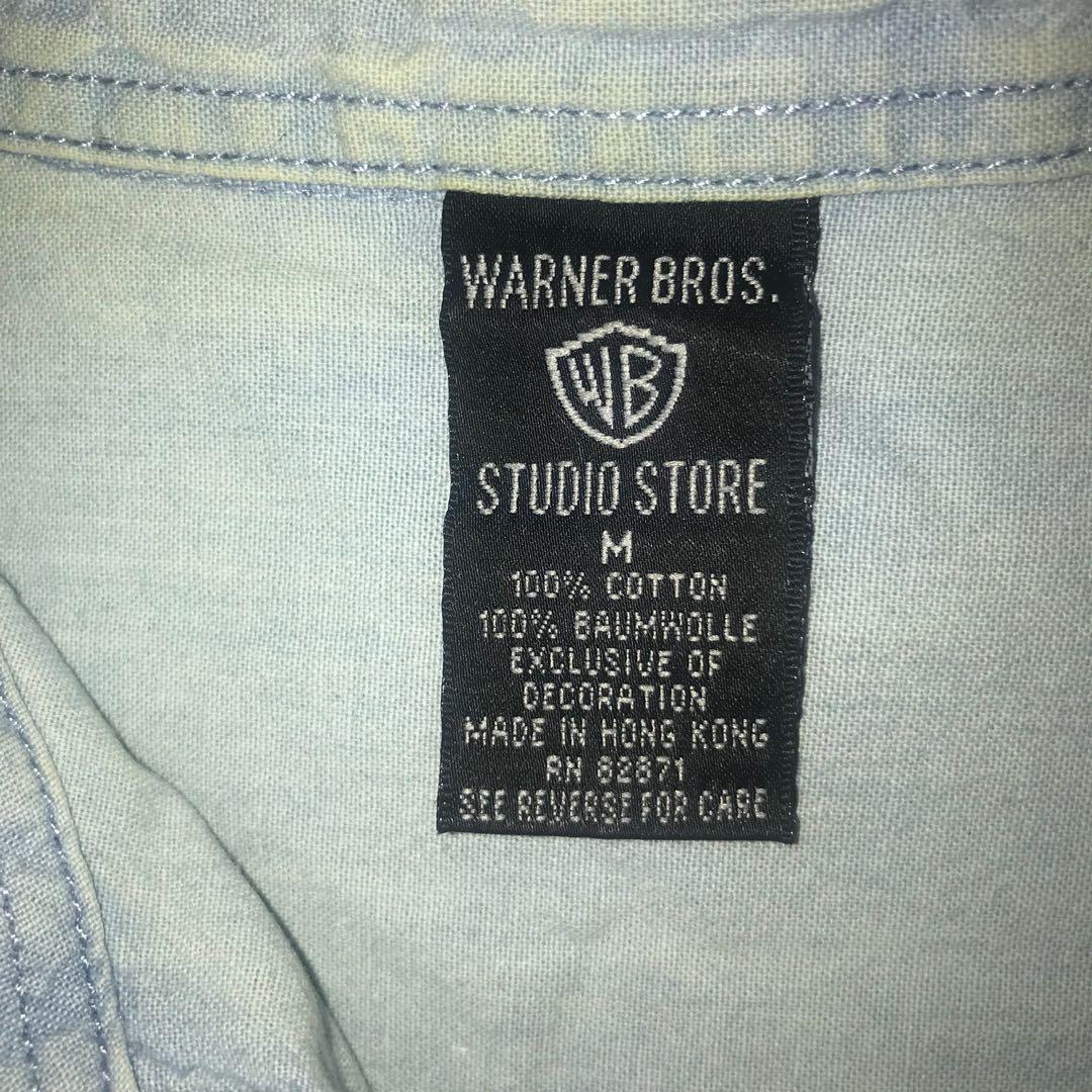 Vintage Looney Toons Shirt