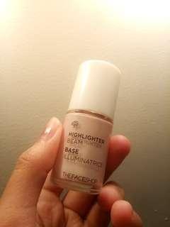 Highlighter Beam