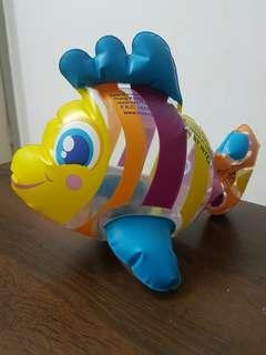 Intex swimming toy