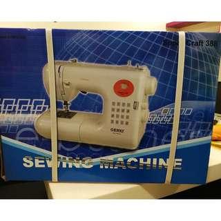 Sewing Machine Model:GSMSC388