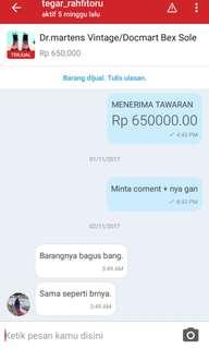 Testimony buyer!!