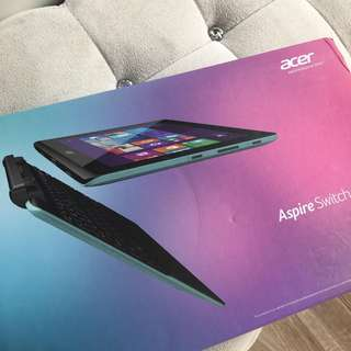 Acre 平板電腦