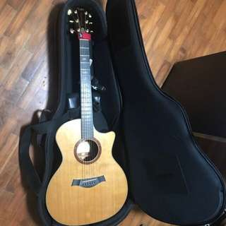 🚚 WTS/WTT: Taylor 514ce 30th Anniversary Limited Edition