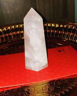 Feng Shui crystal