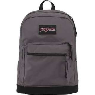 RUSH‼️Original Jansport Backpack + FREE SHIPPING