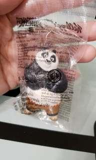 全新 功夫熊貓3 鉛筆套 (小朋友返學合用)
