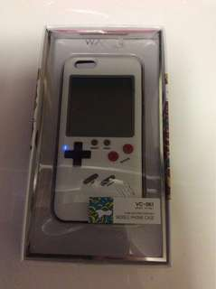 iPhone 6 gameboys phone case