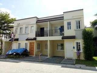 P14,184 Monthly for 20 yrs. You can own a Property in LANCASTER NEW CITY, IMUS CAVITE