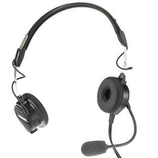 Telex airman 850