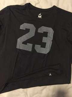 T Shirt Jordan 23