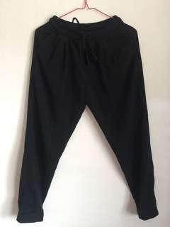 Reyn Pants Black
