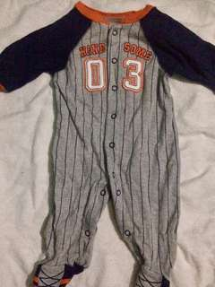 Carter's clothes 3to6 months