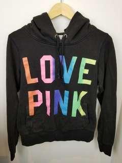 Victoria's Secret PINK Love Pink hoodie