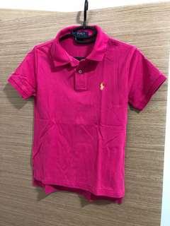 Ralph Lauren polo shirt size xs