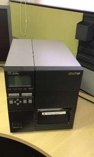 Sato GL408e Industrial Thermal Printer